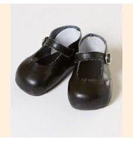 Adora Adora Black Mary Janes Doll Shoes
