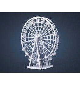 Fascinations Fascinations Metal Earth 3D Metal Model Kit Ferris Wheel