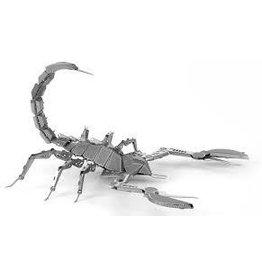Fascinations Fascinations Metal Earth 3D Metal Model Kit Scorpion
