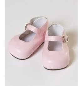 Adora Adora Mary Jane Doll Shoes in Pink