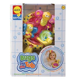 Alex Toys LLC Alex Toys Bugs in the Tub