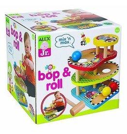 Alex Toys LLC Alex Jr Bop and Roll