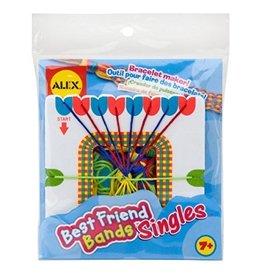 Alex Toys Brand LLC Alex Toys Best Friend Bands Single