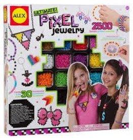 Alex Toys Brand LLC Alex Toys Pixel Jewelry Set