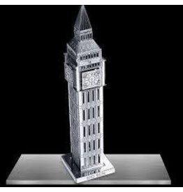 Fascinations Fascinations Metal Earth 3D Metal Model Kit Big Ben