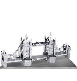 Fascinations Fascinations Metal Earth London Tower Bridge