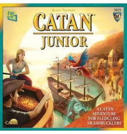 Everest Wholesale Settlers Of Catan Junior Board Game