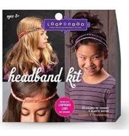 Ann Williams Group Loopdedoo Headband Expansion Kit
