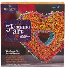 Ann Williams Group Crafttastic The 3D String Art