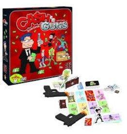Everest Wholesale Cash N Guns Second Edition Game
