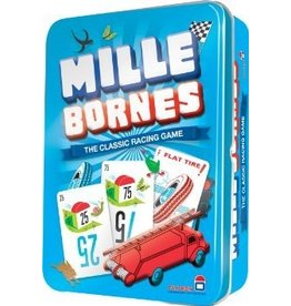 Everest Wholesale Mille Bornes Card Game