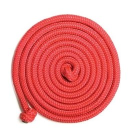 BOM Just Jump It 8 Foot Single Jump Rope Red