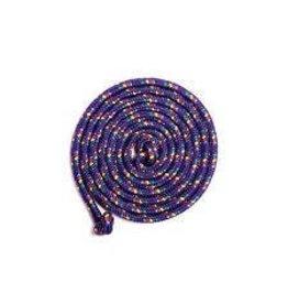 BOM Just Jump It 8 Foot Jump Rope Confetti Purple