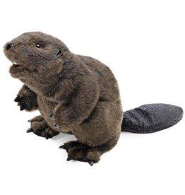 Folkmanis Puppets Folkmanis Beaver Puppet