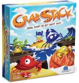 Blue Orange Games Blue Orange Games Crab Stack Board Game