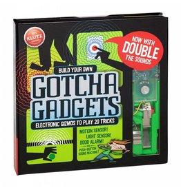 Klutz Klutz Gotcha Gadgets