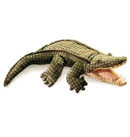Folkmanis Puppets Folkmanis Puppet Alligator