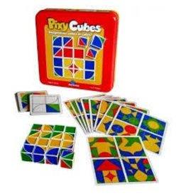Blue Orange Games Blue Orange Games Pixy Cubes