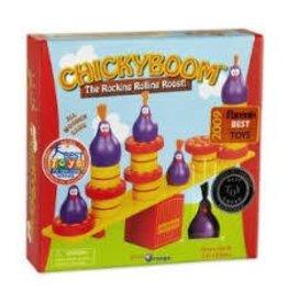 Blue Orange Games Blue Orange Games ChickyBoom Game