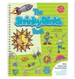 Klutz Klutz Shrinky Dinks Activity Book