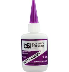 Bob Smith Industries Bob Smith Insta Cure Gap Filling 1 oz Bottle