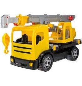 Ksm KSM Lena Powerful Giant Crane Yellow