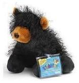 Ganz Webkinz Black Bear