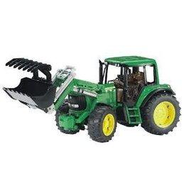 Bruder Bruder John Deere Tractor 6920