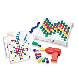 Learning Resources Design and Drill Activity Center