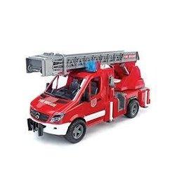 Bruder Bruder Fire Engine with Ladder