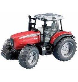 Bruder Bruder Massey Ferguson 7480 Tractor