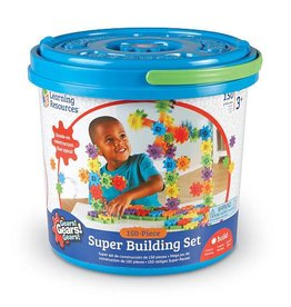 Learning Resources Learning Resources Super Gears Gears Gears