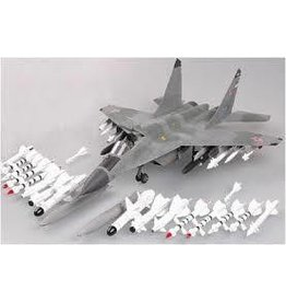 Grant and Bowman Trumpeter 1 32 Russian Modern Aircraft Weapons Set Plastic Model Kit