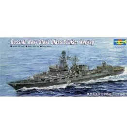 Grant and Bowman Trumpeter 1 700 Moskva Russian Navy Slava Class Cruiser Plastic Model Kit