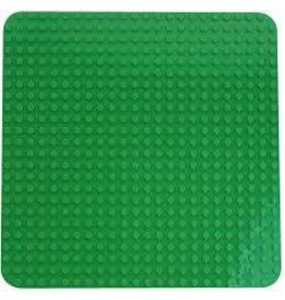 Lego Lego 2304 Duplo My First Large Green Building Plate