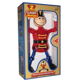 California Creations California Creations Z Classics Soldier Christopher Windup Toy