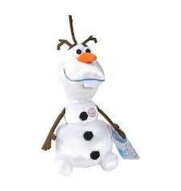 License 2 Play Frozen Assorted Talking Plush Doll 8.5 inch Single Doll Styles Vary
