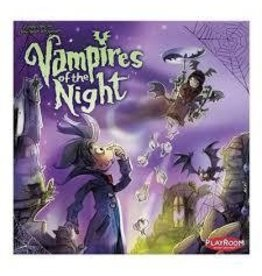 Lion Rampant Vampires of the Night