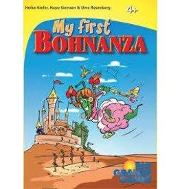 Lion Rampant My First Bohnanza Game