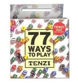 Carma Games 77 Ways to Play Tenzi