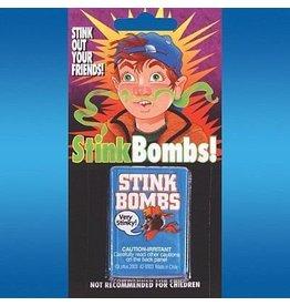 Loftus International Stink Bombs