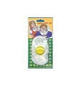 Loftus International Single Fried Egg Practical Joke