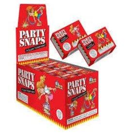Loftus International Party Snaps Single Box