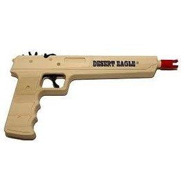 Magnum Enterprises Magnum Enterprises Desert Eagle Rubber Band Pistol
