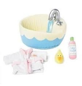 Manhattan Toy Manhattan Toy Baby Stella Soft Bath Playset