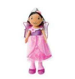 Manhattan Toy Manhattan Toy Groovy Girls Fairybelles Cricket Fashion Doll
