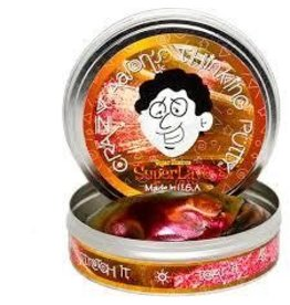 Crazy Aarons Puttyworld Crazy Aarons Putty World Super Lava Putty