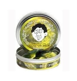 Crazy Aarons Puttyworld Crazy Aarons Thinking Putty Super Oil Slick