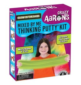 Crazy Aarons Puttyworld Crazy Aarons Mixed By Me Thinking Putty Crazy Aaron