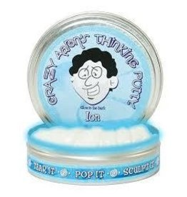 Crazy Aarons Puttyworld Crazy Aarons Thinking Putty ION Glow in the Dark